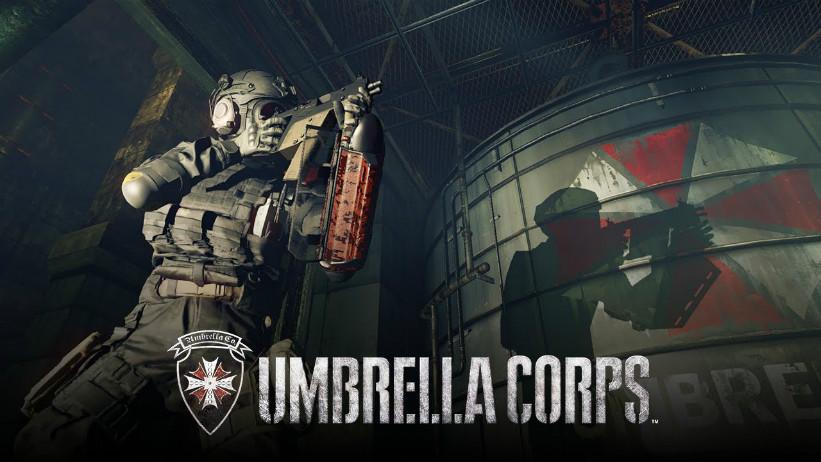 Umbrella Corps está gratuito na PSN neste fim de semana