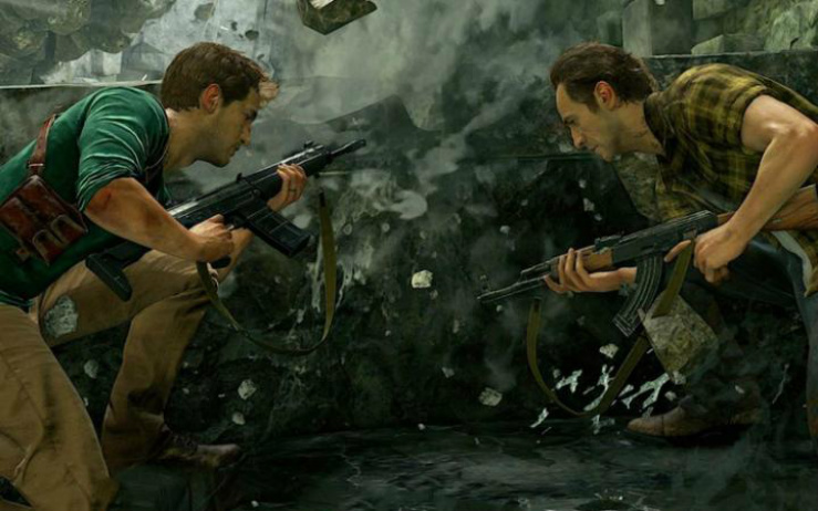 Naughty Dog anuncia promoção multiplayer do Uncharted 4
