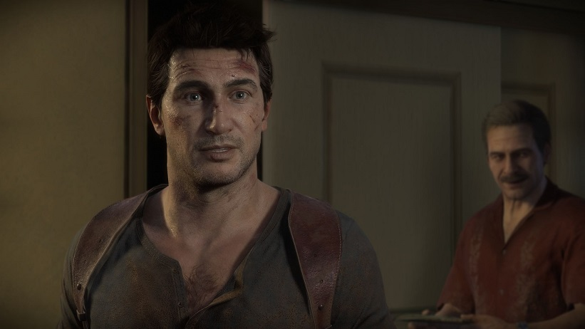 Veja imagens de Uncharted 4 e Rachet and Clank no PS4 Pro