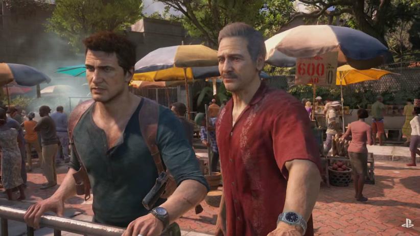 Uncharted 4 recebe nova atualização com melhorias; confira