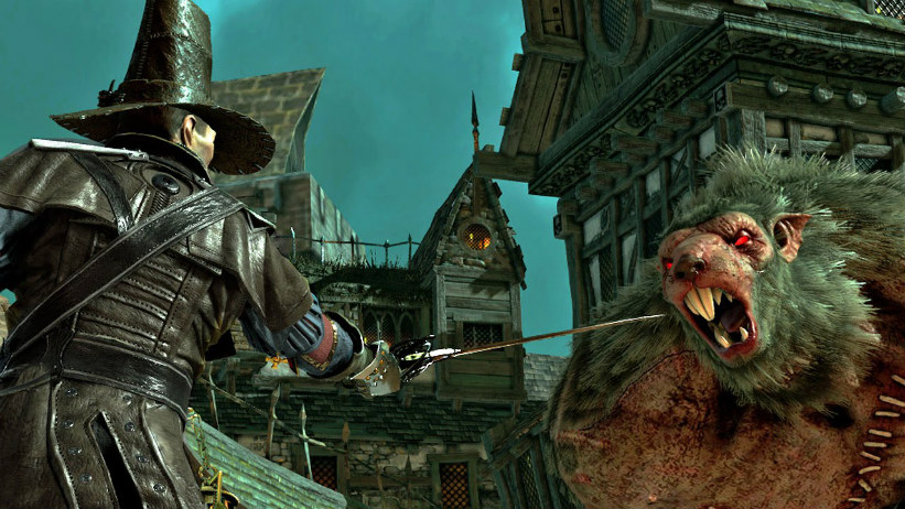 Warhammer: End Times de PS4 será publicado pela Nordic Games