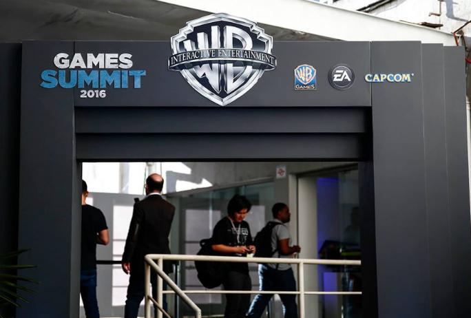 Warner Games Summit 2016: Entrevistas no evento