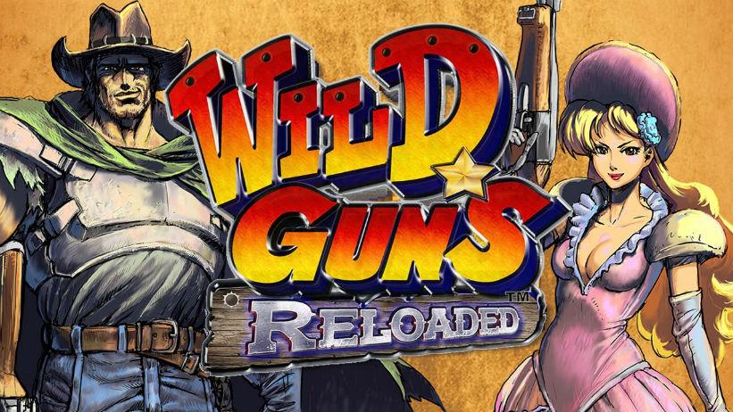 Nostalgia em alta: Wild Guns: Reloaded recebe novo trailer