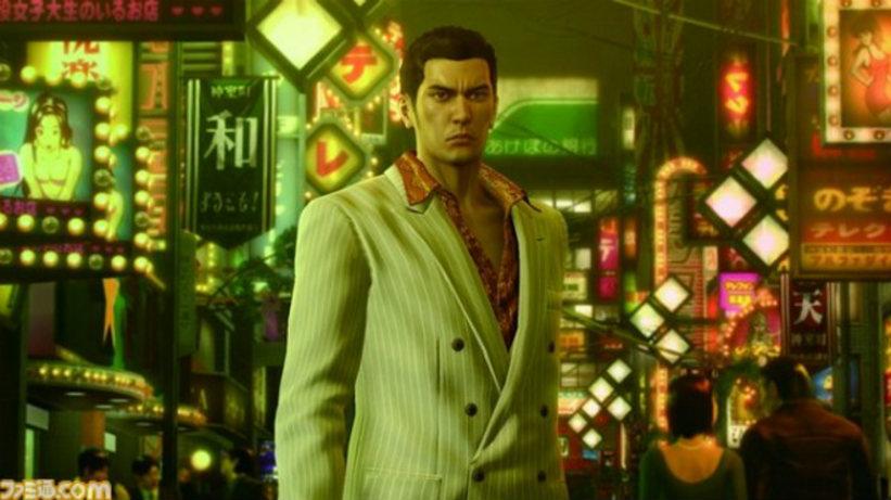 Yakuza 0, exclusivo do PS4, ganha data de lançamento