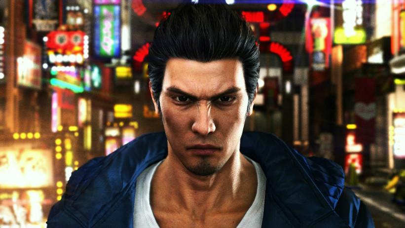 SEGA libera trailer e novas imagens de Yakuza 6