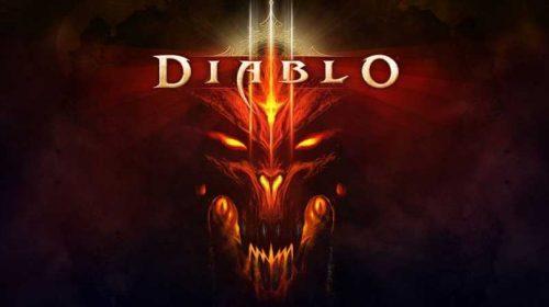 Blizzard pode estar trabalhando em novo Diablo