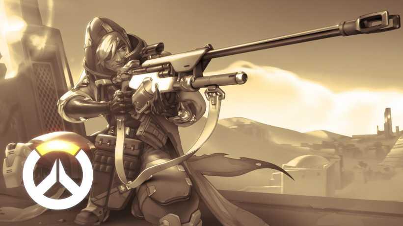 Overwatch - Tudo que você precisa saber sobre Ana