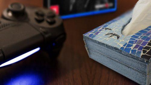 7 cenas emocionantes de jogos do PlayStation 4