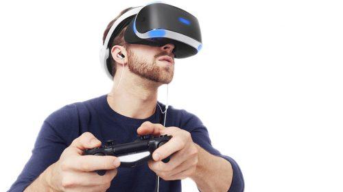 Experiências com VR devem ser breves, diz Andrew House