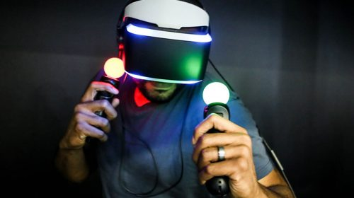 PlayStation VR: por que pode causar desconforto?