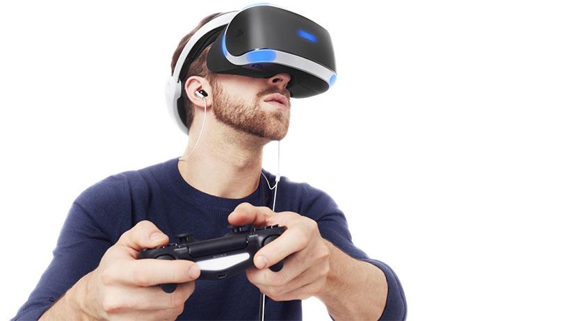 Saiba mais sobre o Modo Cinematic do PlayStation VR