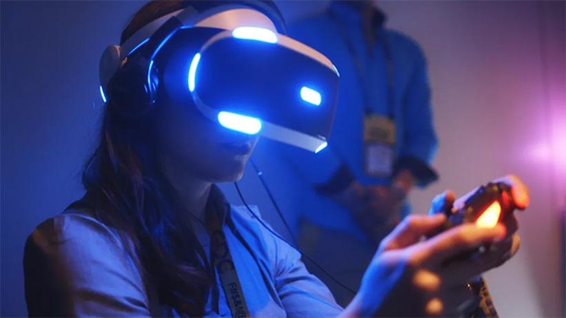 PlayStation VR - Primeiras Impressões