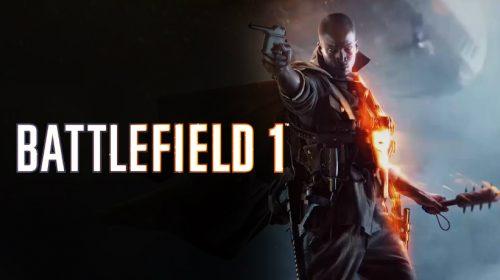 Beta de Battlefield 1 atingiu a marca de 13 milhões de jogadores