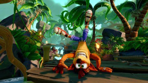 Crash Bandicoot completa 20 anos e ganha trailer em homenagem