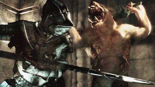 Deep Down: Capcom renova marca e mantém esperanças