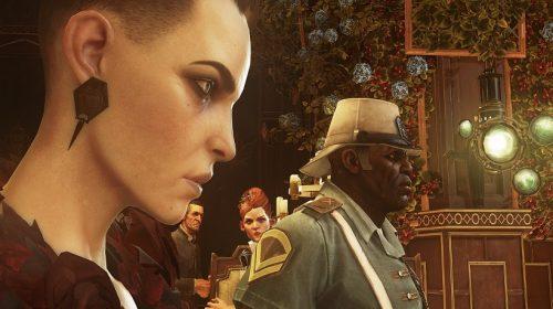 Bethesda divulga trailer de lançamento de Dishonored 2