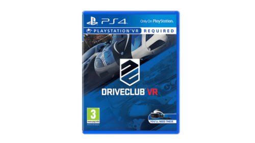 DriveClub VR é confirmado para 2016; novas imagens