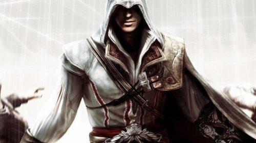 [Rumor] Assassin's Creed: Ezio Collection pode chegar ao PS4