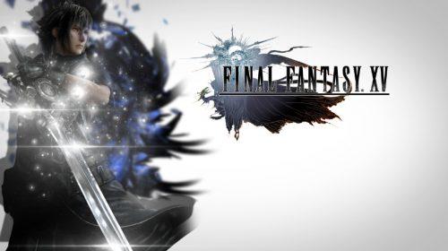 Final Fantasy XV ganha novo trailer com cenário incrível