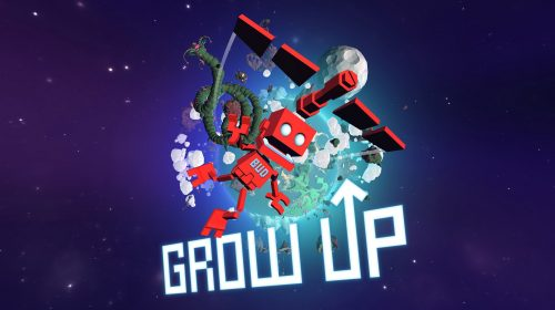 Grow Up: Vale a Pena?
