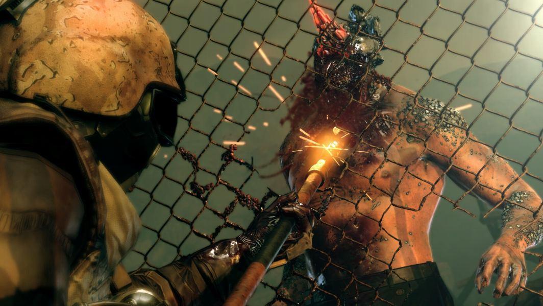 Jogamos! Metal Gear Survive é divertido, mas não é um Metal Gear 2