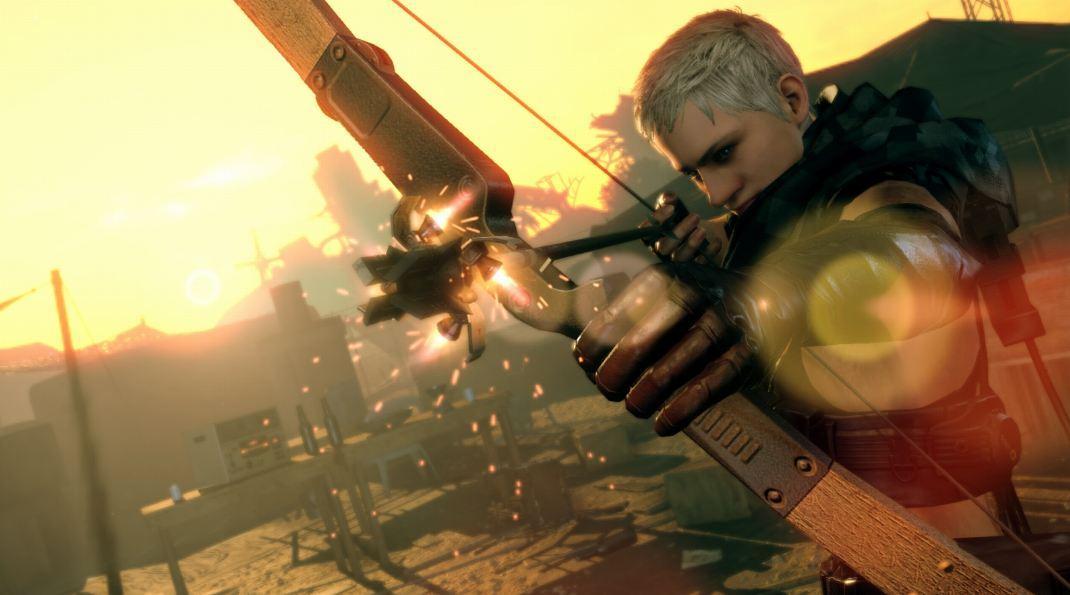 Jogamos! Metal Gear Survive é divertido, mas não é um Metal Gear 1