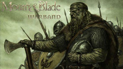 Warband, expansão de Mount & Blade, chega em setembro