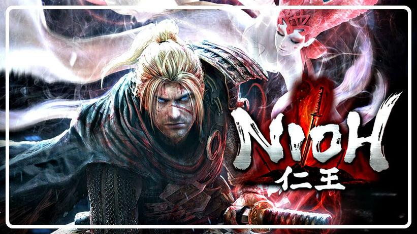 Novas imagens mostra mais personagens de NiOh; veja