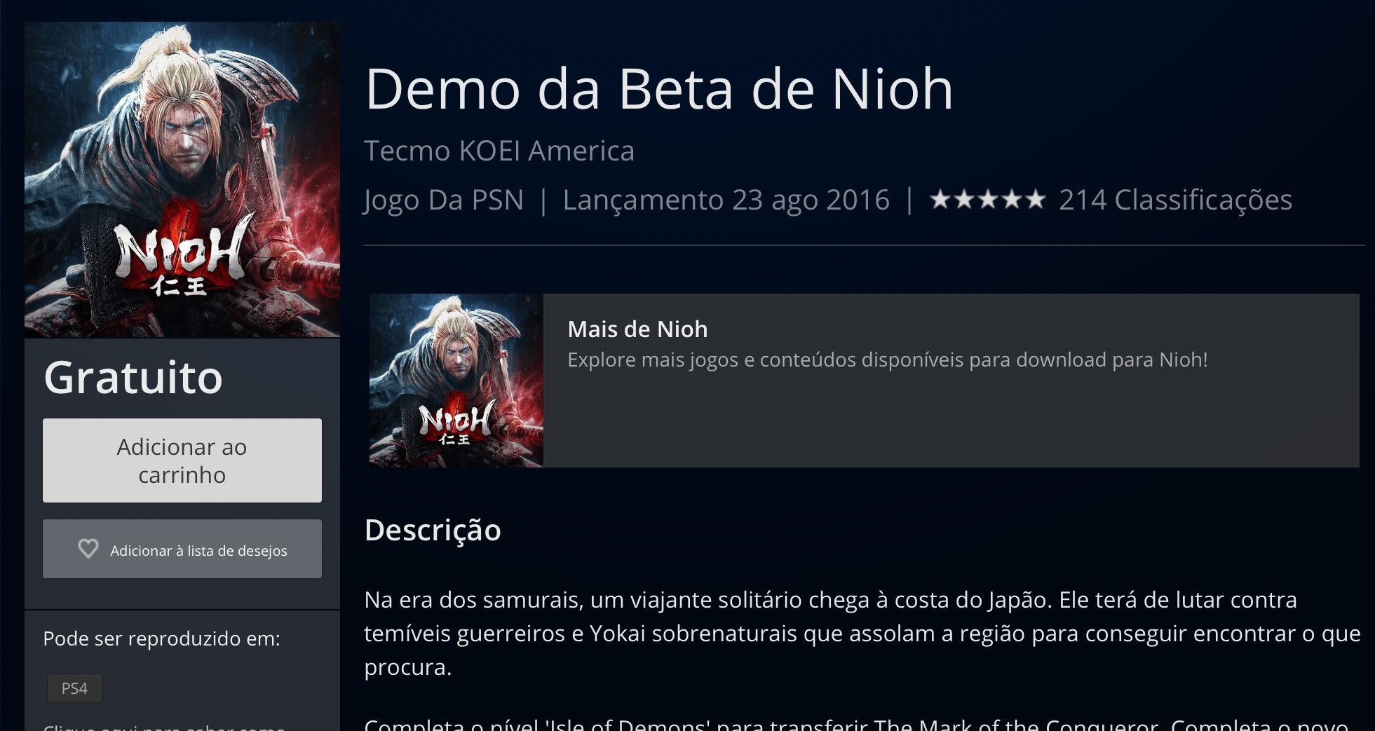 Nioh_demo