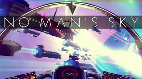 No Man's Sky vai receber nova atualização nesta semana