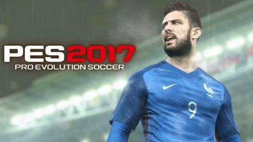 Notas que Pro Evolution Soccer 2017 vem recebendo