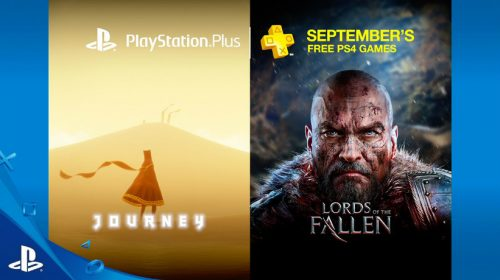 [Análises] Conheça os jogos da PlayStation Plus de setembro