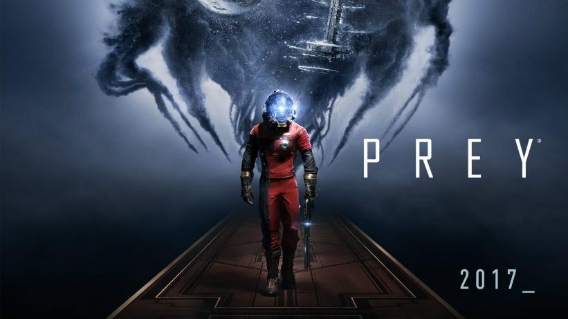 Prey, novo jogo da Bethesda, chegará ao PlayStation 4 em 05 de maio