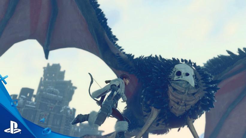 Prey for the Gods será lançado para PS4, confirma estúdio