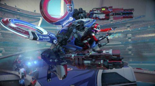 Sony revela single-player do RIGS para PlayStation VR
