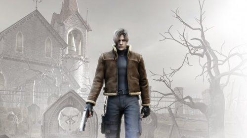 Trailer de lançamento marca retorno de Resident Evil 4