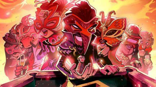 The Sexy Brutale, novo jogo anunciado para PS4