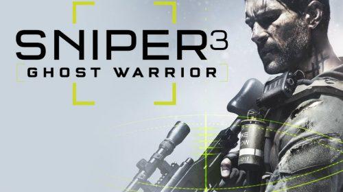 Condições climáticas serão fatores importantes em Sniper: Ghost Warrior 3