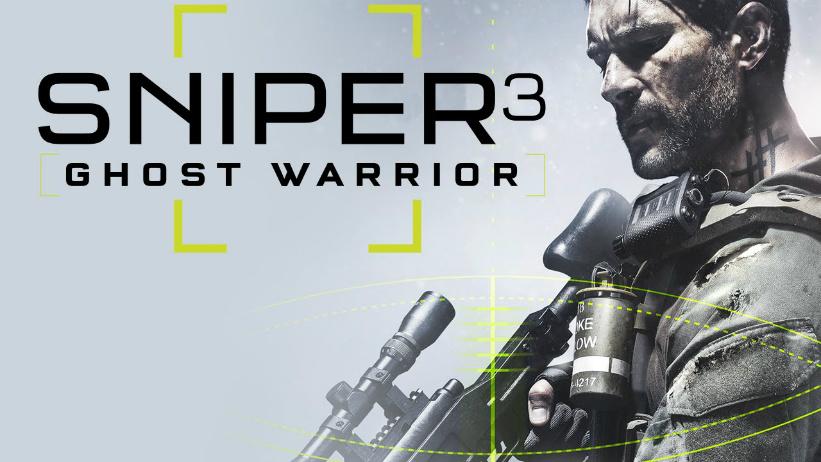 Revelado novo e longo gameplay de Sniper: Ghost Warrior 3