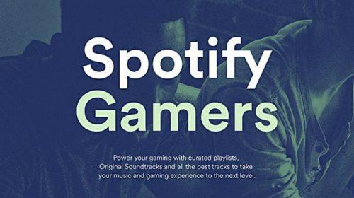 Spotify lança