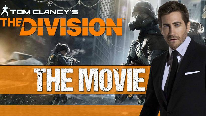The Division terá filme dirigido por vencedor do Oscar, anuncia Ubisoft