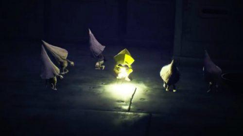 The Little Nightmares tem trailer revelador; confira