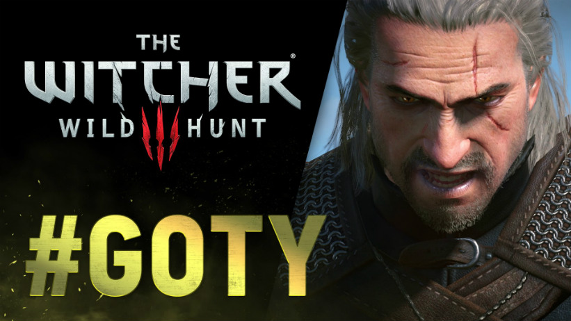 The Witcher 3 - Patch e Game of the Year Edition chegam hoje