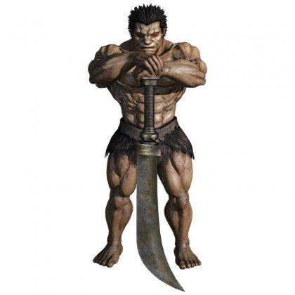 Berserk Musou: novas imagens revelam novo personagem jogável 3