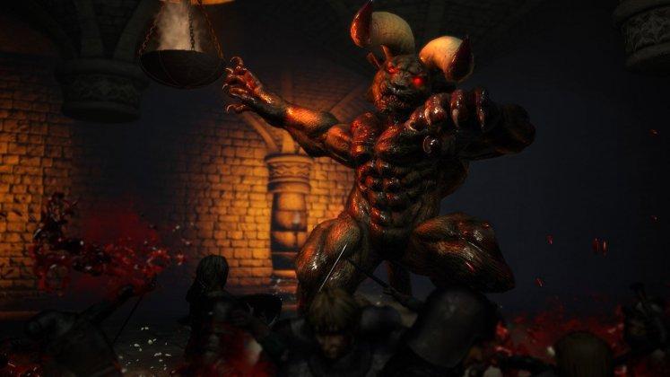 Berserk Musou: novas imagens revelam novo personagem jogável 6