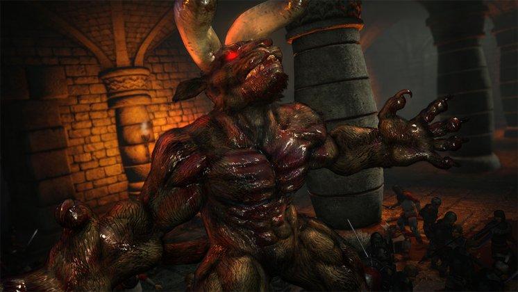 Berserk Musou: novas imagens revelam novo personagem jogável 7