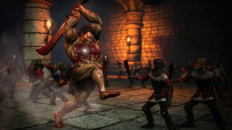 Berserk Musou: novas imagens revelam novo personagem jogável 9
