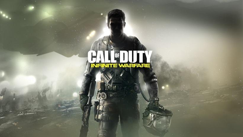 CoD: Infinite Warfare terá teste gratuito neste final de semana