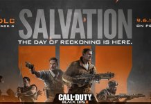 call of duty black ops 3 salvation