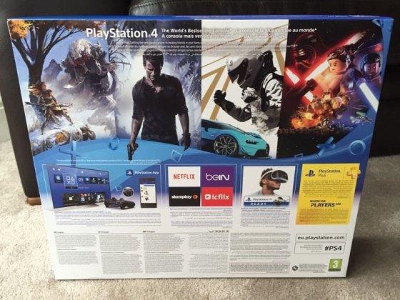 DualShock 4 do PS4 Slim tem uma lightbar adicional, confira 6